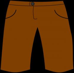 Boys Pants Cliparts - Cliparts Zone