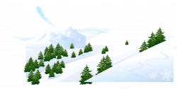 Snow Winter Photography Clip art - Posters Snowy winter background ...