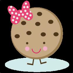Cute Cookie SVG file for scrapbooking cute svg cuts for scrapbooks ...