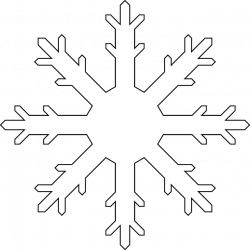 Snowflakes PNG images free download, snowflake PNG