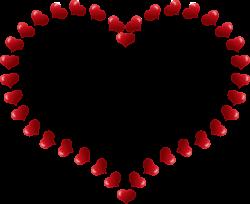 Valentine-Hearts-Gallery-HD-Wallpaper.jpg (2429×1988) | ♡♡♡HEARTS ...