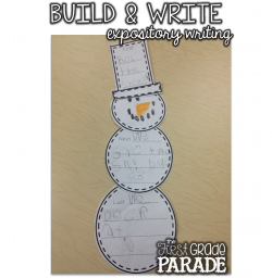 All About January (and a few freebies!) - The First Grade Parade