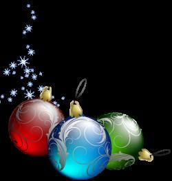 Christmas bulbs clip art | Clip Art Holiday Scrapbook, Cards, Images ...