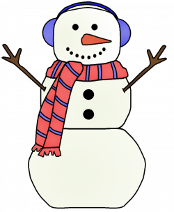 Graphics by Ruth - Snowmen