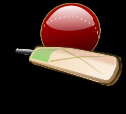 Clipart - Cricket