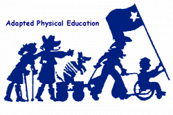 Adapted Physical Education | The Nellie M. Reddix Center