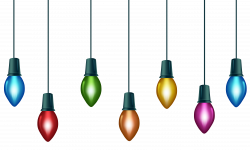 Christmas Colorful Bulbs PNG Clip Art Image | Gallery Yopriceville ...