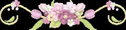 Scrapbook flowers spring clipart | scrapbook flowers, leaves, trees ...