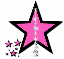Ask.com | Pink Perfection | Pinterest | Black star, Clip art and Star