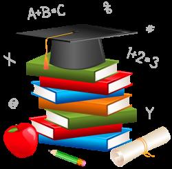 School Decor PNG Picture | Primarios | Pinterest | School, Clip art ...