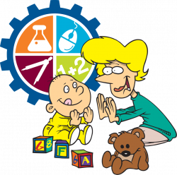Pre-K Education Important for Many Reasons including STEM