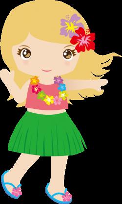 cg050_04.png | clip art summer | Pinterest | Hawaiian, Clip art and ...