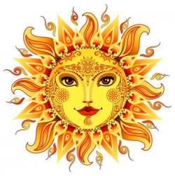 Tree Sun Scenery - Plant With Sunlight Clipart - Png Download - Full Size  Clipart (#498824) - PinClipart