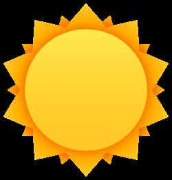 Sun PNG Image Clipart | Clipart | Pinterest