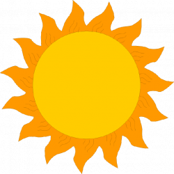 The Top 5 Best Blogs on Sun Clipart Vector Free Download