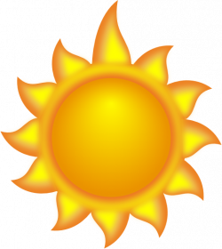 Sun Rays Clipart   Clipart Panda - Free Clipart Images