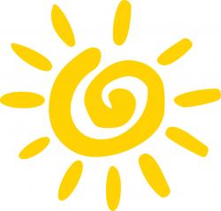 Good morning sun clipart - Clipartix