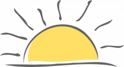 Sun Rise Clipart | Free download best Sun Rise Clipart on ClipArtMag.com