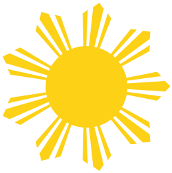 Philippines Flag Drawing at GetDrawings.com | Free for personal use ...