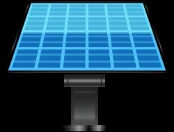 Solar Panel PNG Clip Art - Best WEB Clipart