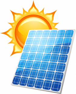 28+ Collection of Solar Energy Clipart Png | High quality, free ...