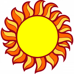 28+ Collection of Sun Clipart Hd | High quality, free cliparts ...