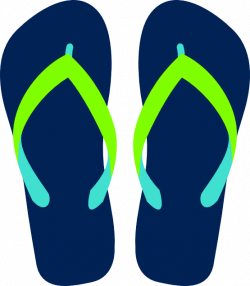Sunglasses Clipart Flip Flops Free collection | Download and share ...