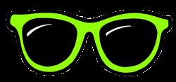 Sunglasses Clipart - BClipart
