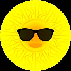 Clip Art Sunglasses - Cliparts.co