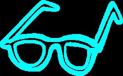 Neon sunglasses clipart - Cliparting.com