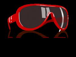 Sunglasses Clip Art Clipart - Free Clipart