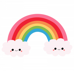Free Hd Rainbow Cliparts, Download Free Clip Art, Free Clip Art on ...
