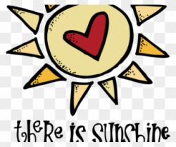 Sunshine Clipart Word Art - It's Going To Be An Amazing Day ...