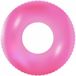 Inflatable Swimming Ring Clip Art PNG Image | Gallery Yopriceville ...