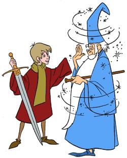 The Sword in the Stone Clip Art | Disney Clip Art Galore