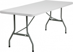 Folding Table PNG Clipart | PNG Mart