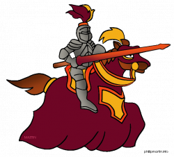 Medieval Knight Clipart | Clipart Panda - Free Clipart Images
