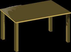 Table Student School Desk Clip art - School Table Cliparts ...