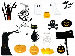 Halloween PNG Pictures Collection | Gallery Yopriceville - High ...
