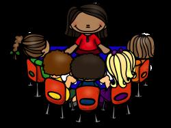 Teacher Table Clipart | Free download best Teacher Table Clipart on ...
