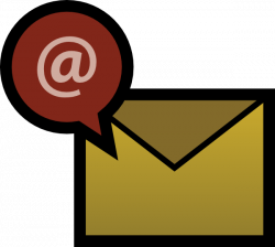 Free Email Clipart Pictures - Clipartix