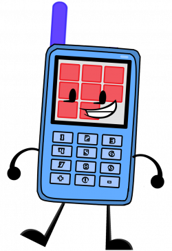 Phone | Object Mayhem Wiki | FANDOM powered by Wikia