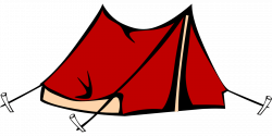 Red Tent PNG Image - PurePNG | Free transparent CC0 PNG Image Library