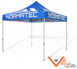 Commercial Pop Up Tents - Get Your Commercial Canopy Today!