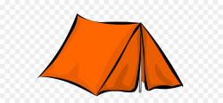 Tent Cartoon clipart - Drawing, Tent, Orange, transparent ...