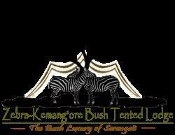 Zebra – Bush Tented Lodge