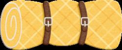 jds_sf-co_sleepingbag.png | Clip art, Scrapbooking kit and Scrapbooks