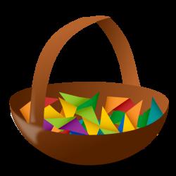 basket raffle Free clipart raffle basket centroacademico png - Clipartix