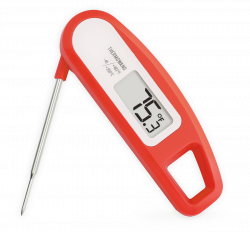 Cooking Thermometer JAVELIN from LavaTools   The Perfect Steak Co.