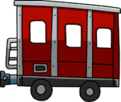 Train Car Png - save our oceans